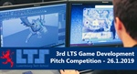 3rd LTS Game Development Pitch Competition