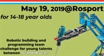 Luxembourg Youth Robotic Challenge [LYRC]