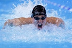 SLL-Schwimmer in Top-Form