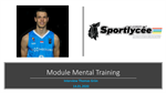 SLL Module Mental Training: Interview #7 mam Thomas Grün