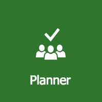 Coming soon! Office 365 Planner