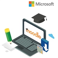 Office 365 meets eduMoodle!