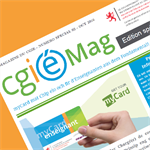 CGIE Mag - Edition spéciale 02 - Oct 16