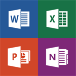 Comment utiliser Office Online (Word, Excel, Powerpoint, OneNote)?