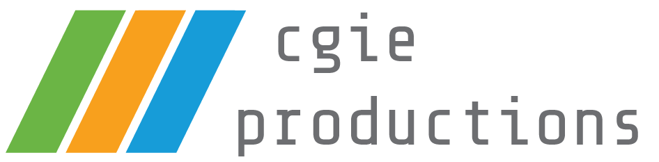 CGIE Productions